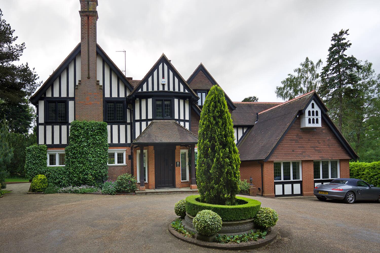 Beautiful Home Harpenden 17