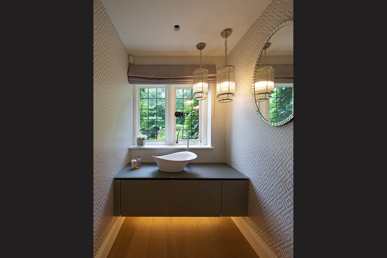 Beautiful Home Harpenden 2