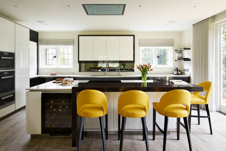 Beautiful Home Harpenden 3