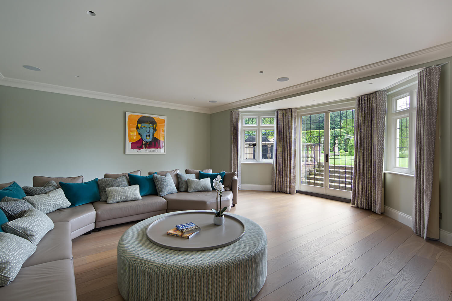 Beautiful Home Harpenden 7