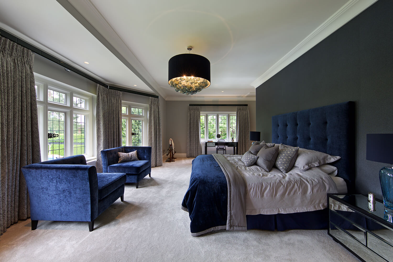 Beautiful Home Harpenden 8