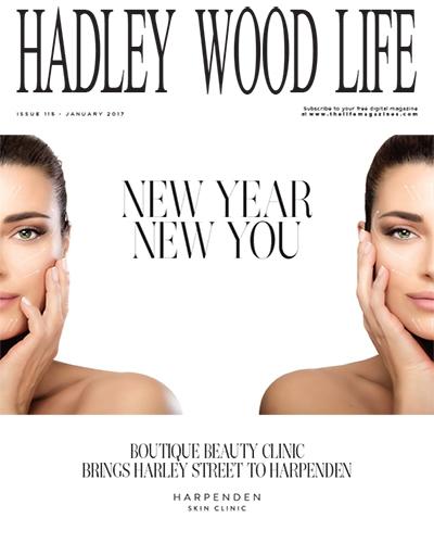 Hadley Wood Life