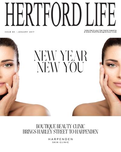 Hertford Life
