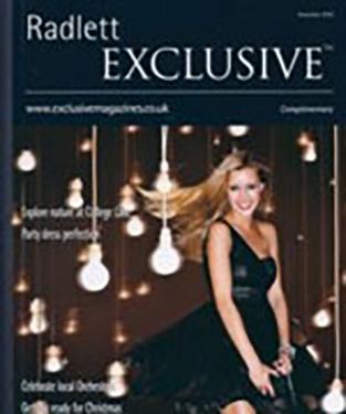 Radlett Exclusive