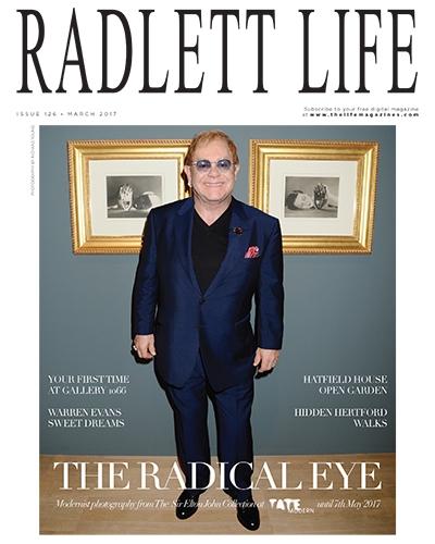 Radlett Life